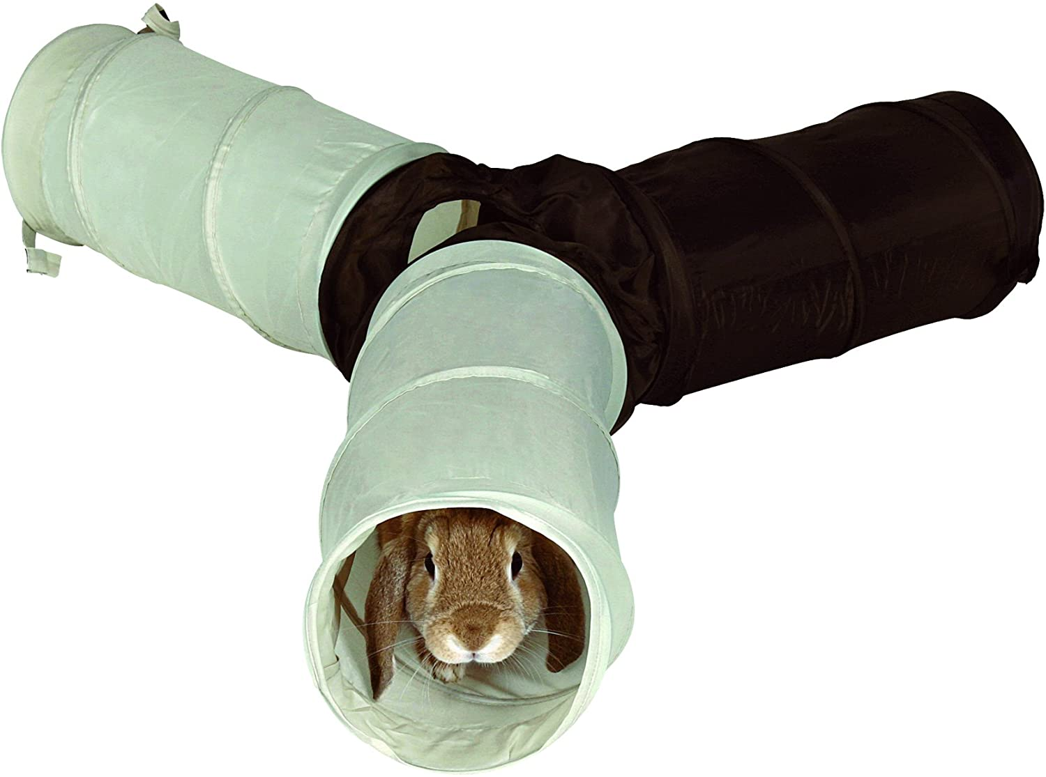 tunnel jouets lapin