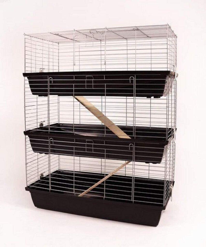 cage lapin nain zoo shop